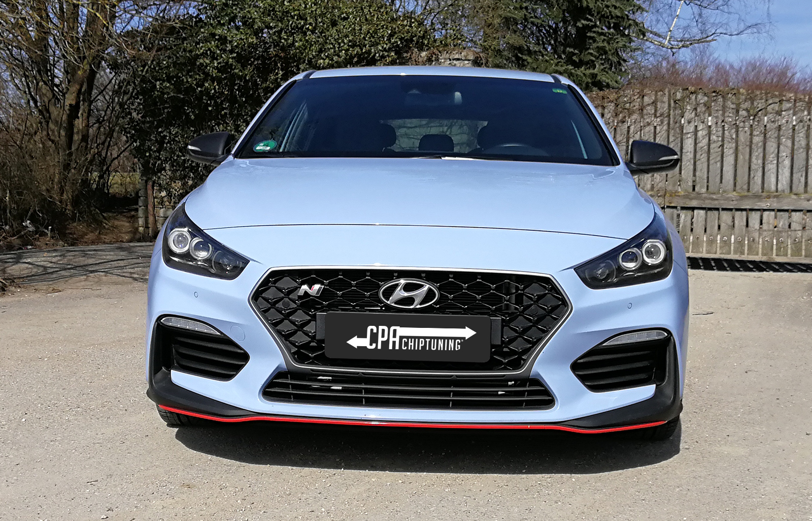Hyundai i30 T-GDI Performance