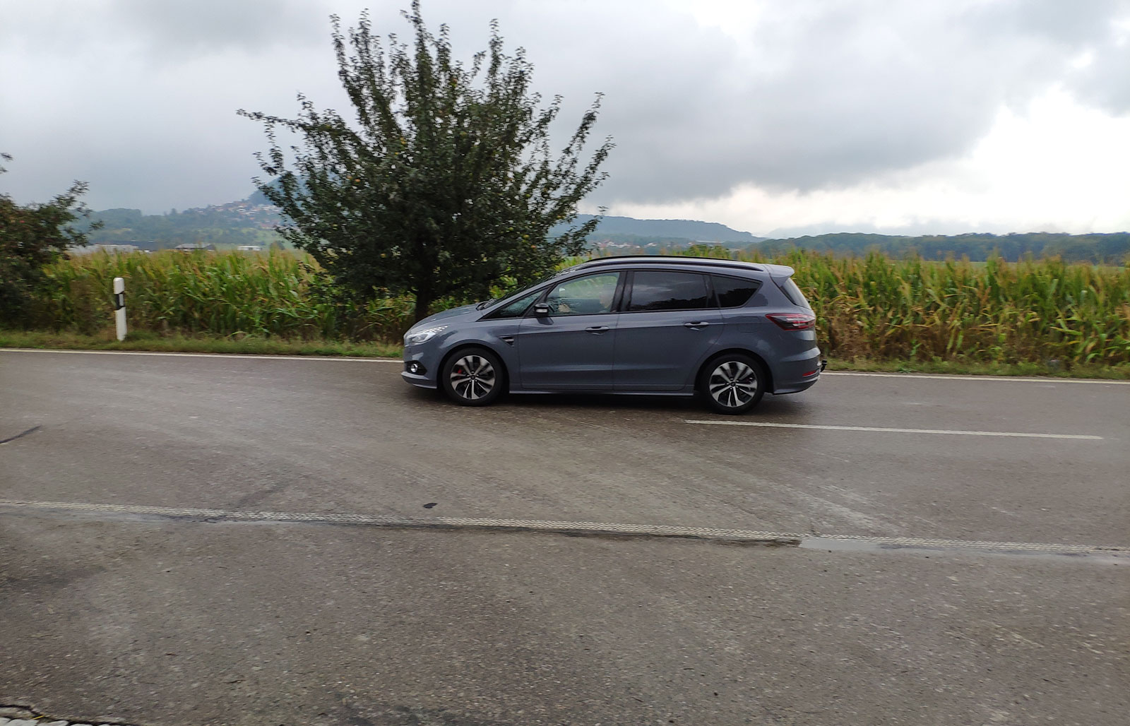 Chiptuning Ford S-Max II 2.0 EcoBlue
